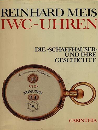 IWC-Uhren. Die