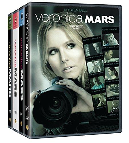 Veronica Mars: The Complete Series + Movie