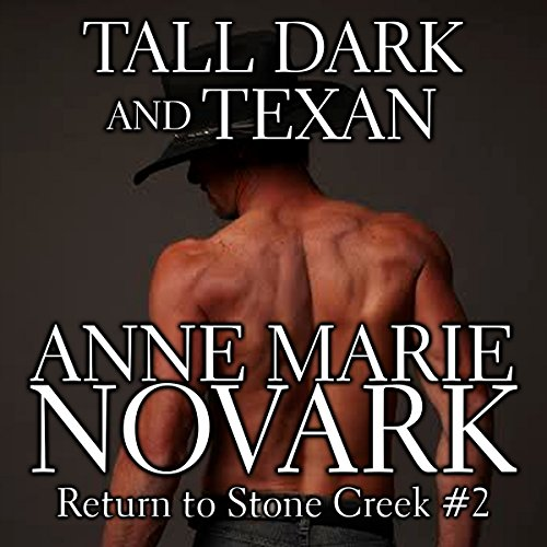 Tall Dark and Texan cover art