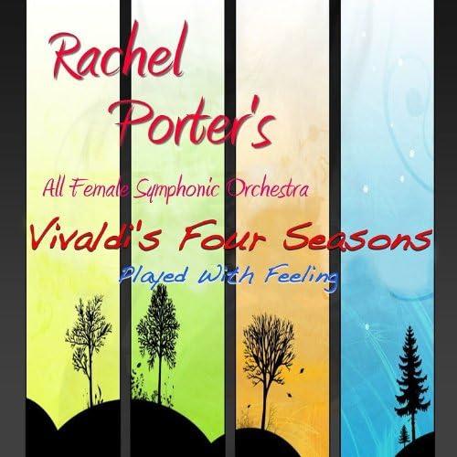Rachel Porter's All Female Symphonic Orchestra, Rachel Porter
