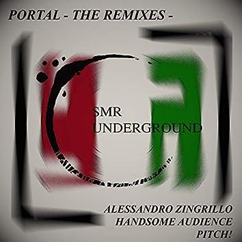 Portal - The Remixes -