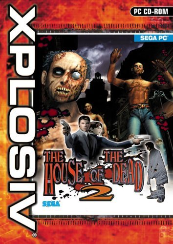 House of the Dead 2: Xplosiv Range by Empire