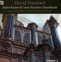 Various: French Organ Works Vo