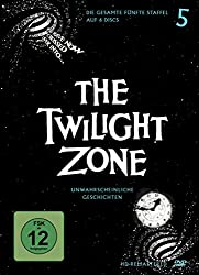 The Twilight Zone Staffel 3 auf DVD