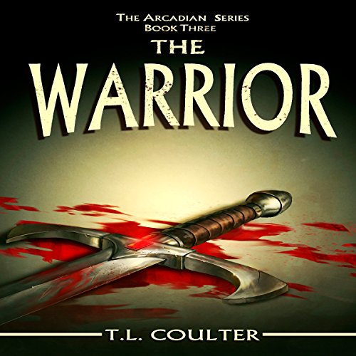 The Warrior  By  cover art