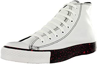 Converse Chuck Taylor Midsoles Hi White/Black Sneaker