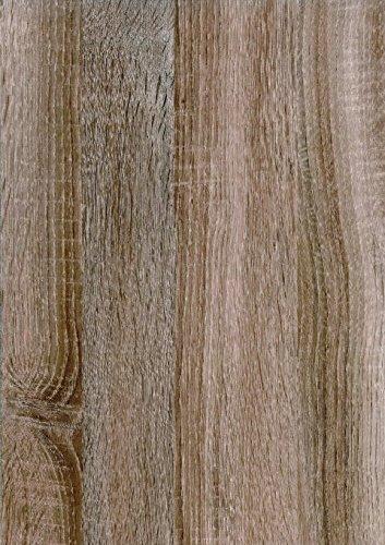 d-c-fix, Folie, Sonoma Eiche hell, 67,5 cm breit, selbstklebend, je lfm