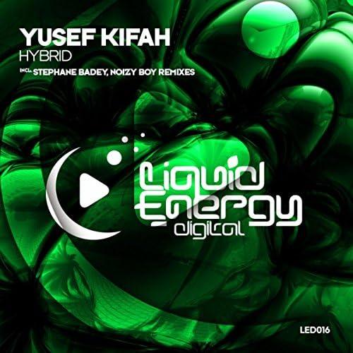 Yusef Kifah