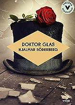 Doktor Glas (bok + CD)