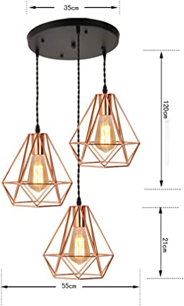 : lustre suspension art deco LFL LIGHT