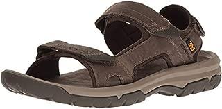 Beach Bundle: Teva Men's Langdon Sandal Sandals & Beach Mat