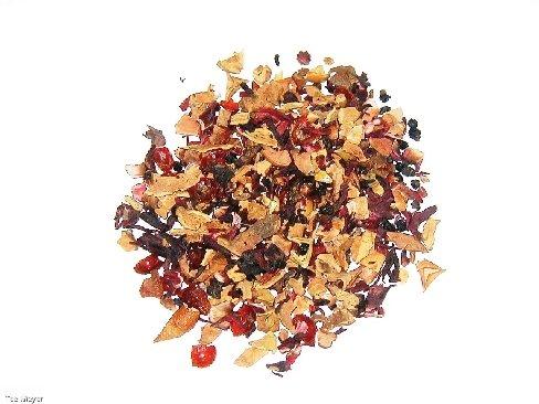 Natur Früchtetee 250g Tee ohne Aroma Tee-Meyer