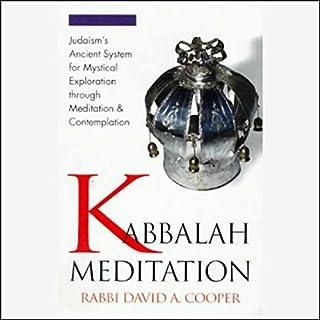 Kabbalah Meditation cover art