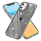 iPhone 11 case, LABILUS (Glitter Series) Hybrid Shining &