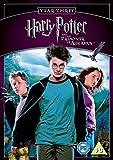 Harry Potter and The Prisoner of Azkaban [DVD] [Edizione: Regno Unito]