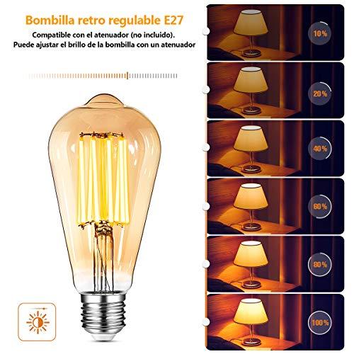 YUNLIGHTS Bombillas LED