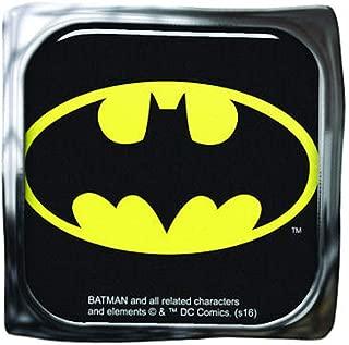 Metal Visor Clip for the Car (Batman Logo)
