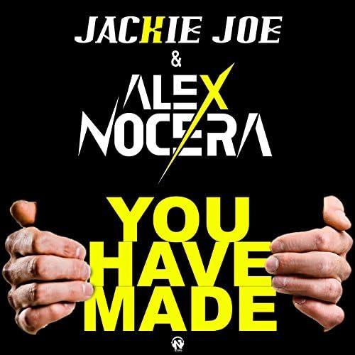 Jackie Joe & Alex Nocera