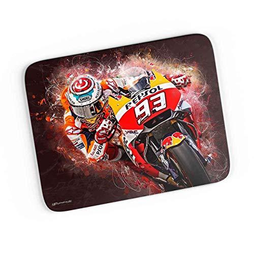 GP-Mousepad Marc Marquez - Splash