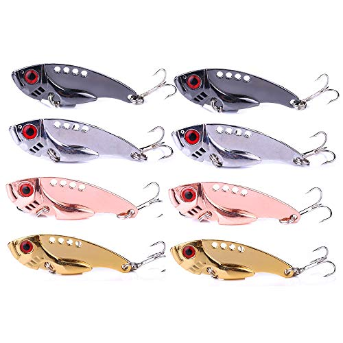 HENGJIA VIB Fishing Lures