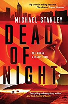 Dead of Night by [Michael Stanley]