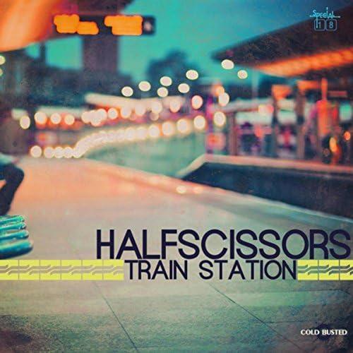Halfscissors