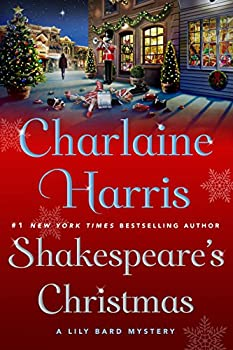 lily bard shakespeare series