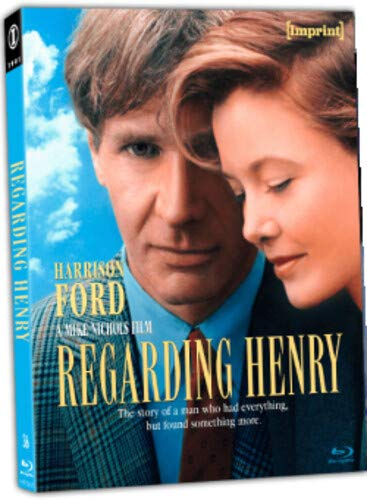 Free shipping anywhere in the nation Max 82% OFF Regarding Henry Blu-ray