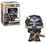 Funko POP! Games: Fallout 76 [#479] - T-51 Power Armor [Tricentennial] - Exclusive!