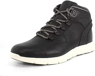 Timberland Mens Killington Hiker Boot, Black, Size 7.0