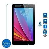 Vidrio Templado Película para Huawei MediaPad T1-701u 7.0 Pulgadas Tablet Display Protección 9H Vidrio de Protección NUEVO