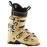 Rossignol Alltrack Elite 130 Lt Gw Chaussures de Ski Homme, Sable, 27