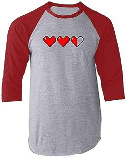 Best heart meter shirt Reviews