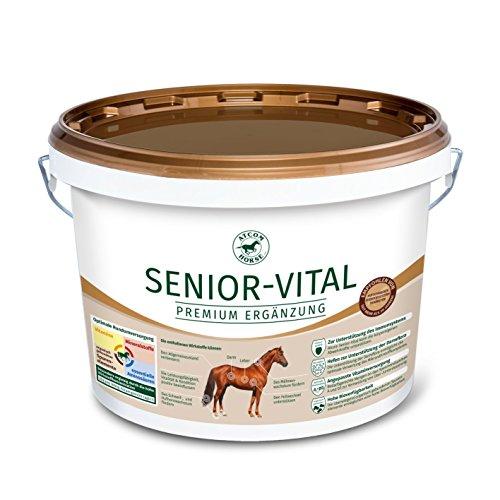 Lexa ATCOM Senior-VITAL-5 kg Eimer