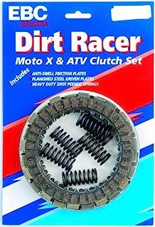 Best ebc dirt racer clutch set Reviews
