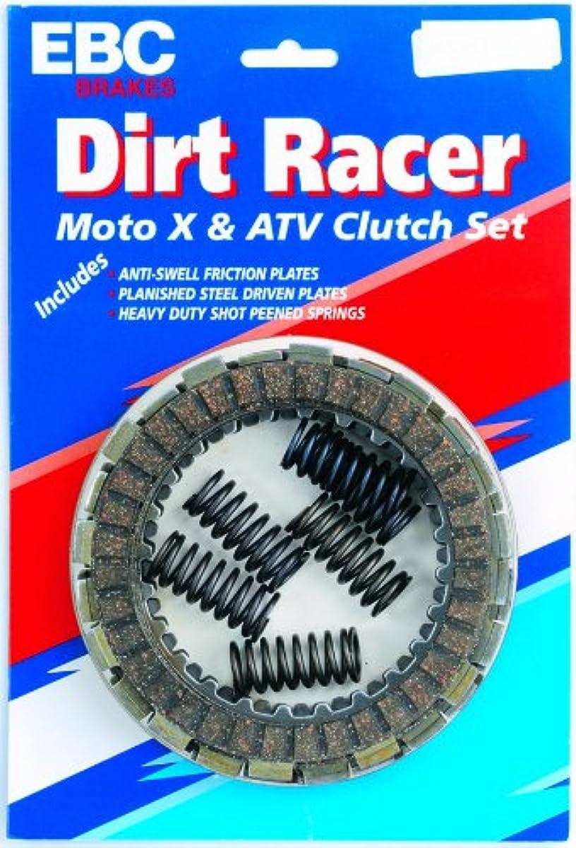 EBC Brakes DRC241 Dirt Racer Clutch