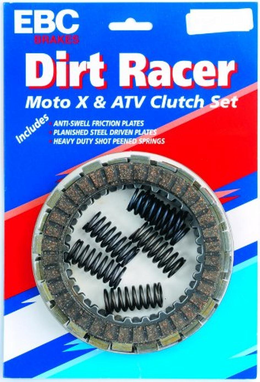 EBC Brakes DRC6 Dirt Racer Clutch