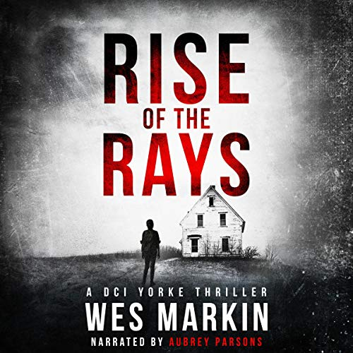 Rise of the Rays cover art