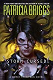 Storm Cursed (A Mercy Thompson Novel Book 11)