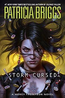 Storm Cursed (A Mercy Thompson Novel Book 11) pdf epub