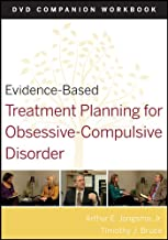 Evidence-Based Treatment Planning for Obsessive-Compulsive Disorder: Companion Workbook