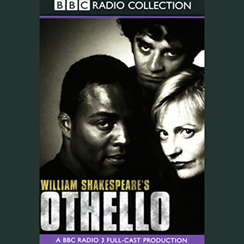 BBC Radio Shakespeare audiobook cover art