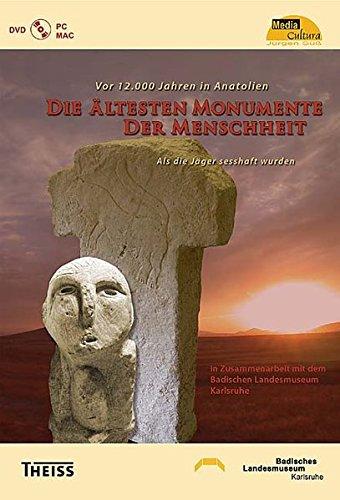 Il y a 1200 ans en Anatolie : les plus anciens monuments de l'humanité [import allemand]