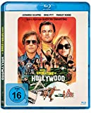 Once Upon A Time In… Hollywood (Blu-ray)