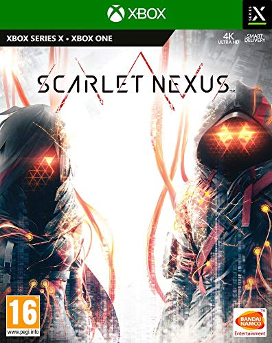 Scarlet Nexus (Xbox Series X/Xbox One)
