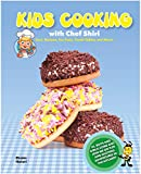 Kids Cooking With Chef Shiri: Easy Recipes, Fun Facts, Torah Tidbits and More!