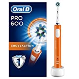 <span class='highlight'>Oral</span>-B <span class='highlight'>PRO</span> <span class='highlight'>600</span> <span class='highlight'>CrossAction</span> - <span class='highlight'>Electric</span> toothbrushes (Battery, Built-in, 1 pc(s))