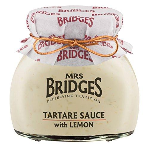 Salsa Tártara con Limón
