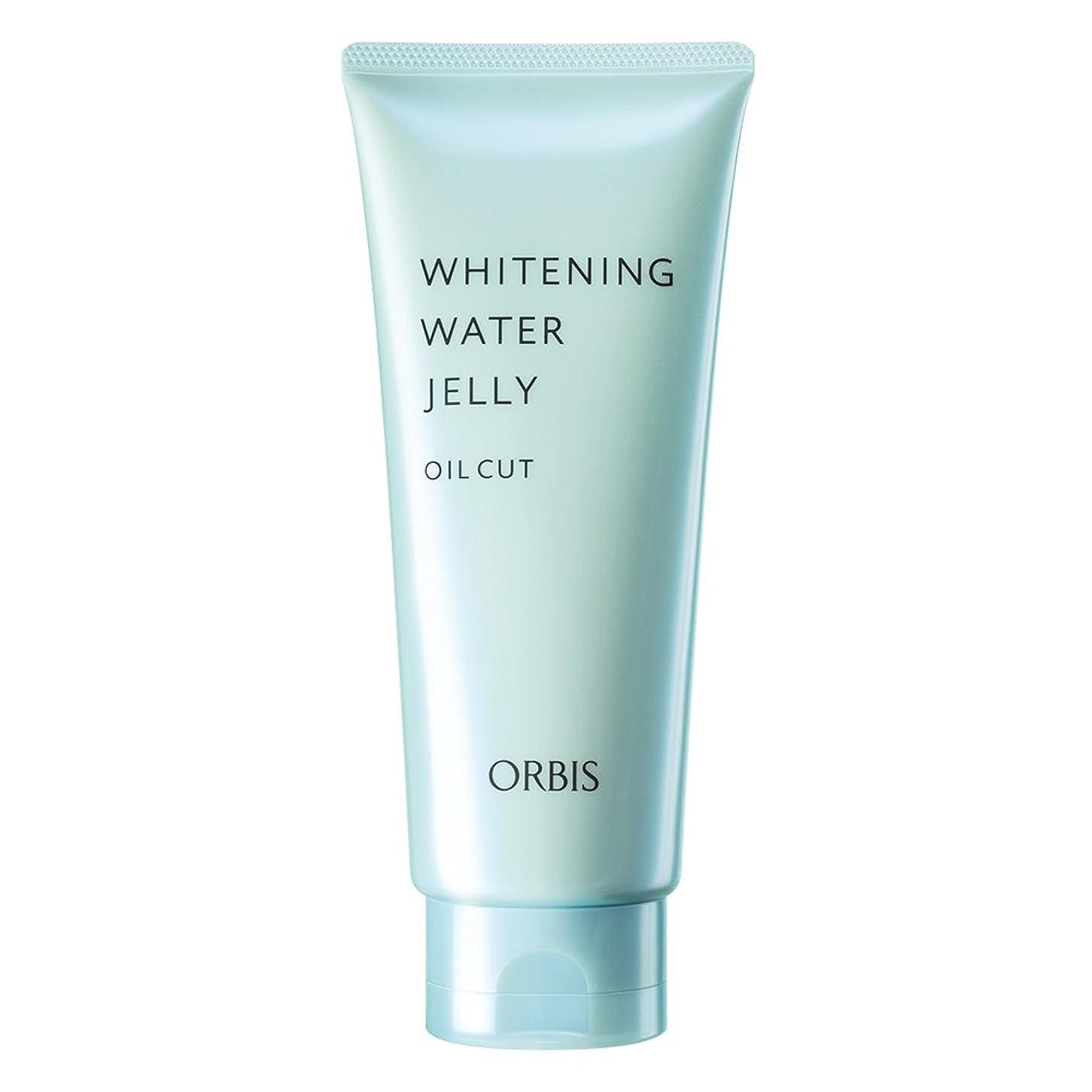 釈義暗記する避けるオルビス(ORBIS) ホワイトニングウォータージェリー 160g (ボディ用薬用ジェル) 9405