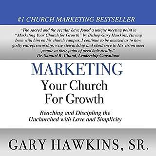 Marketing Your Church for Growth Titelbild